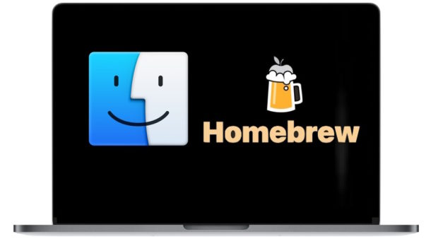 Where are Homebrew packages installed on Mac