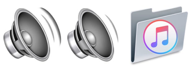 Listen to audio without adding to iTunes Library