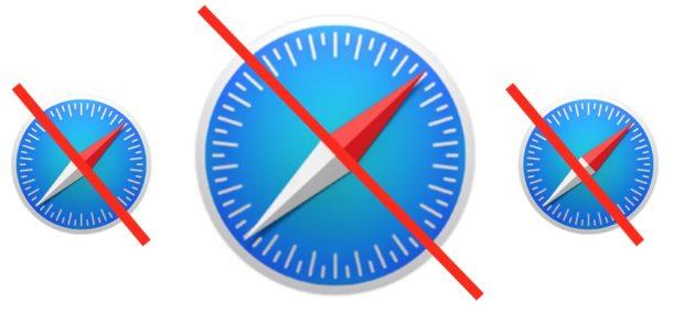 How to delete specific Safari history on Mac