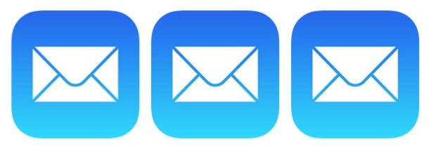 How to set an Email Auto Reply on iOS