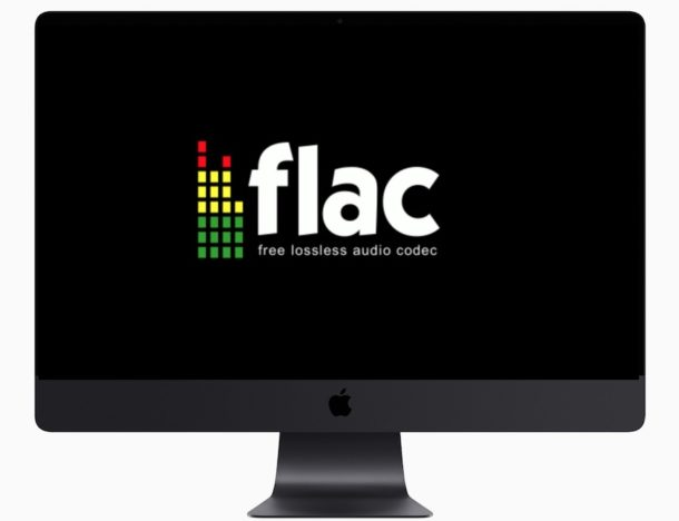 How to play FLAC on Mac