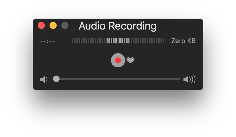 How to record phone calls on Mac with QuickTime