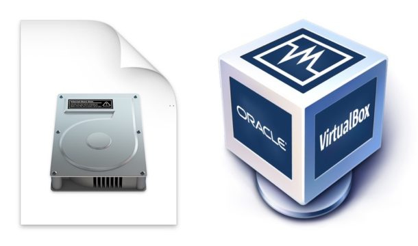 How to convert an iso to vdi disk image