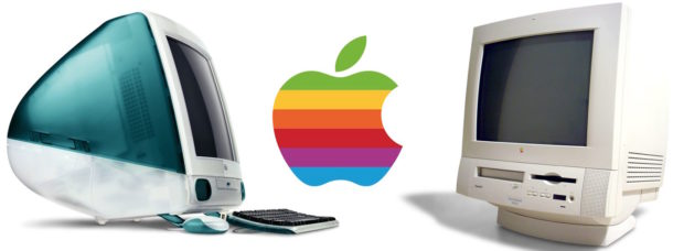 Where to get old Macintosh software for downloading