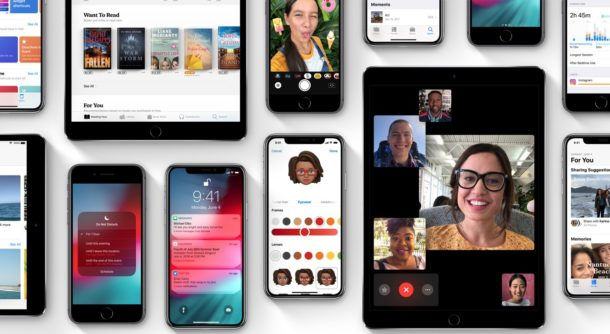 iOS 12 public beta 1 download available now