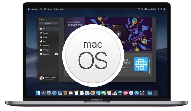 macOS Mojave release date for fall