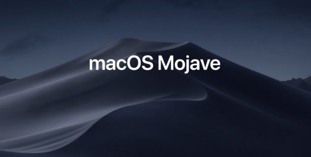 MacOS Mojave beta 2 available to download