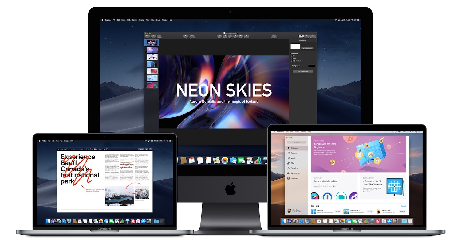 Latest Os For Mid 2011 Imac