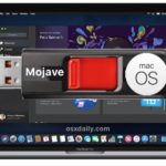 Make a macOS Mojave beta bootable USB install drive