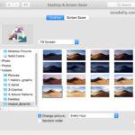 Dynamic Desktops on any version of Mac OS
