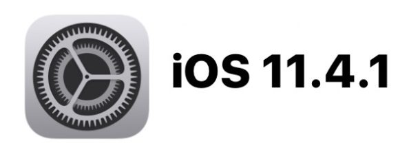 iOS 11.4.1 update available to download now