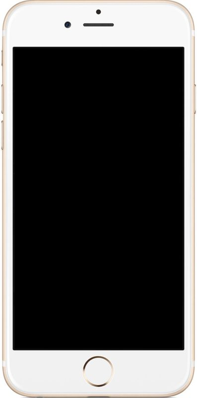 black screen on iphone how to fix iphone black screen issues 13662
