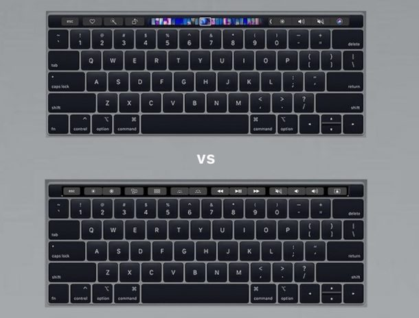 How to disable Touch Bar on MacBook Pro