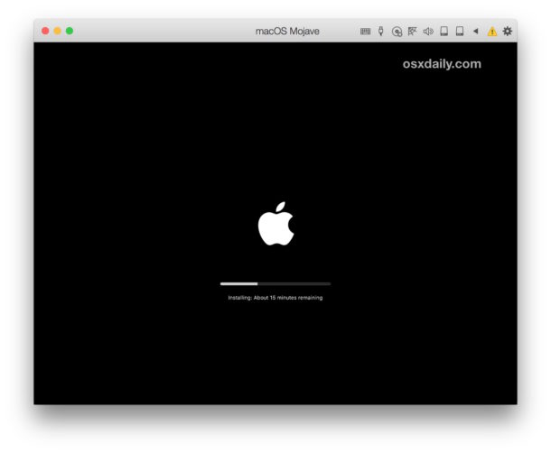 How to install macOS Mojave in a virtual machine with Parallels Desktop Lite for free