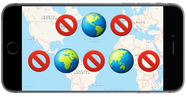 How to disable all Location Services on iPhone and iPad