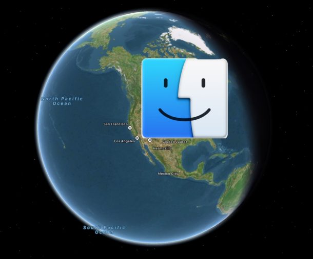 How to disable all Location Services on Mac