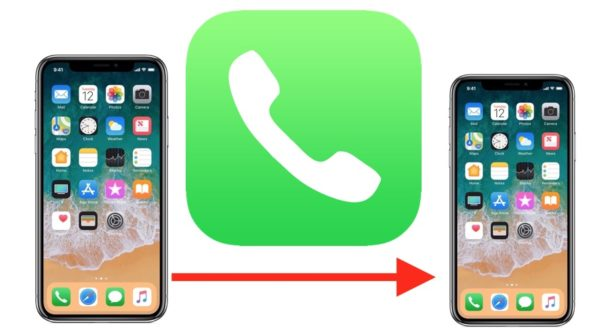 How to Enable Call Forwarding on iPhone and how to disable it too