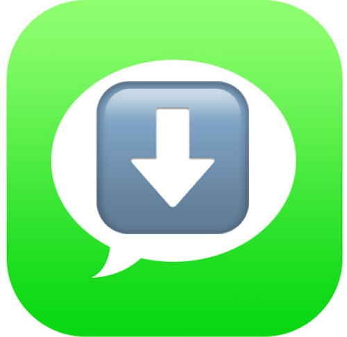 How to save iPhone messages and text messages