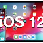 iOS 12 for iPhone and iPad