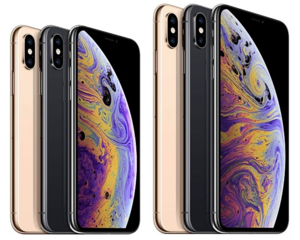 Pre-order iPhone XS and iPhone XS Max