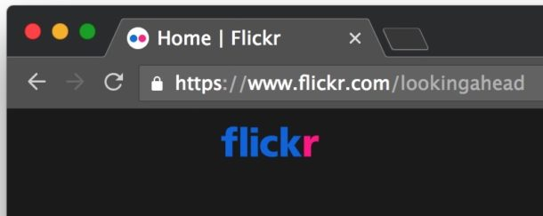 How to download photos from Flickr