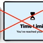 How to remove Screen Time limit on iPhone or iPad
