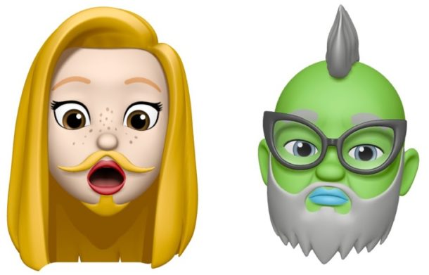 How to Make Memoji on iPhone