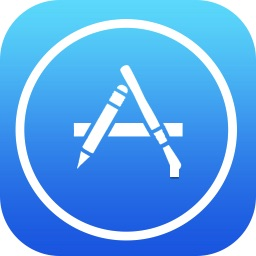 App Store for iOS