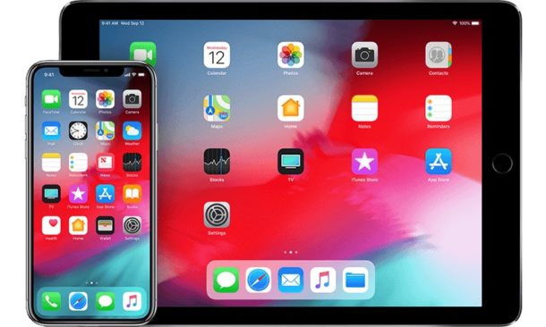 iOS 12.1.4 update for iPhone and iPad
