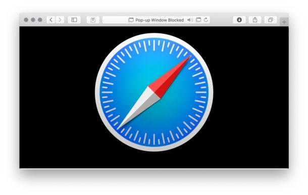 How to allow pop-up windows in Safari for Mac