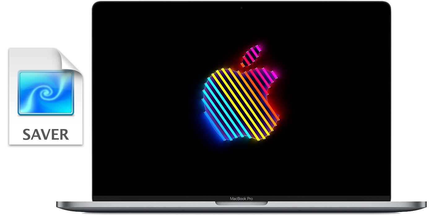 Cool Screensavers For Mac