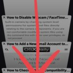 Choose to close matching tabs in Safari for iOS