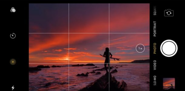 iPhone photography tips from Apple