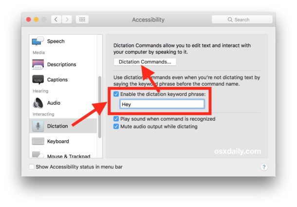 How to get Hey Siri on unsupported Mac