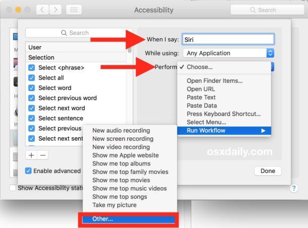 Enabling Hey Siri on unsupported Mac