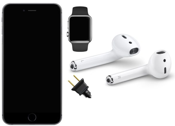How to Fix AirPods disconnecting from iPhone or iPad or Apple Watch