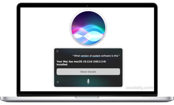 Get Hey Siri on unsupported Macs