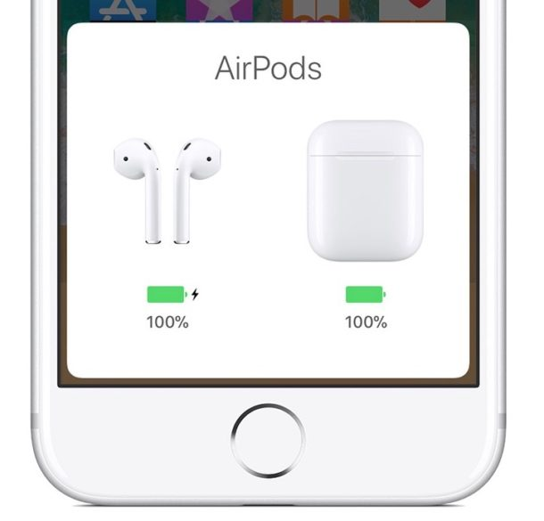 How to change name of AirPods