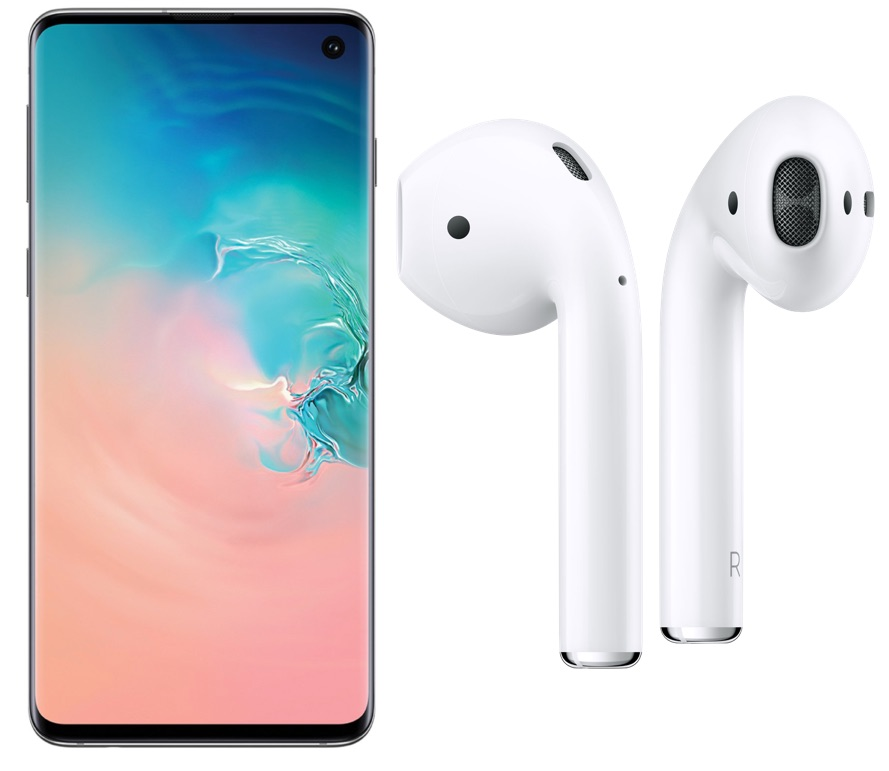 How To Use Airpods With Android Osxdaily