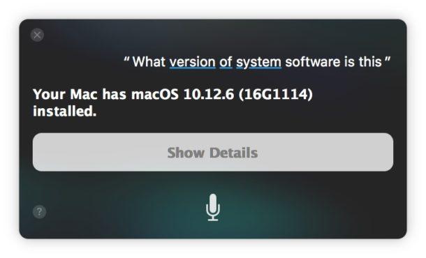 Using Hey Siri on unsupported Mac