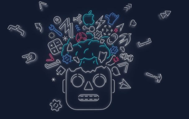WWDC 2019 header image from Apple