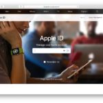 How to create a new Apple ID