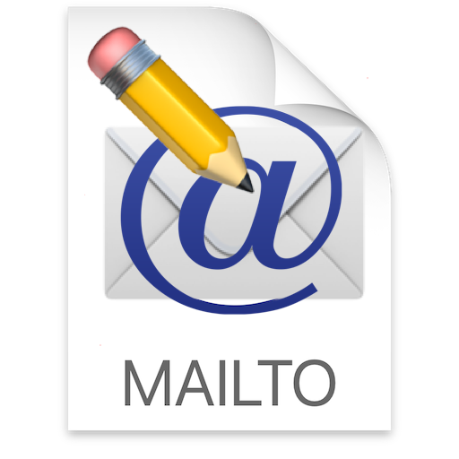 Custom New Mail Compose icon for Automator action built from Emoji and a system icon in MacOS