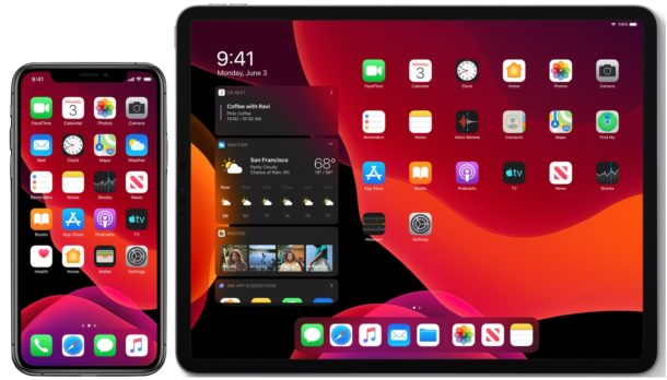 Image result for iOS 13 and iPadOS: Will your iPhone or iPad run it?