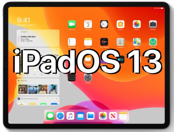 How to install iPadOS 13 public beta on iPad, iPad Pro, iPad Air, or iPad Mini