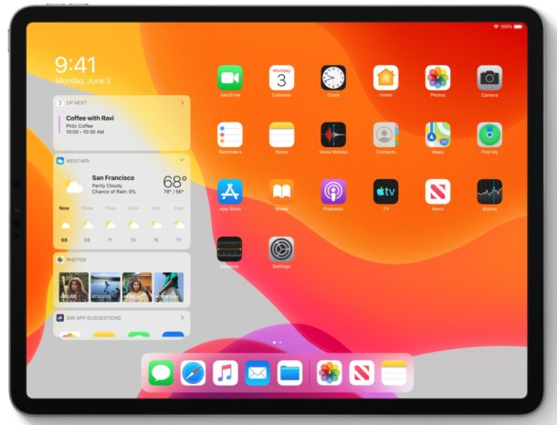 How to install iPadOS 13 public beta on iPad