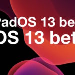 Public beta of iOS 13 and iPadOS 13