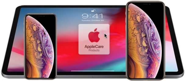 How to Add AppleCare Warranty to iPhone or iPad