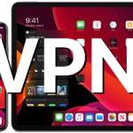 VPN on iPHone or iPad