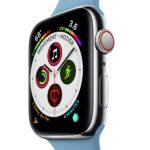 How to adjust Apple Watch screen brightness